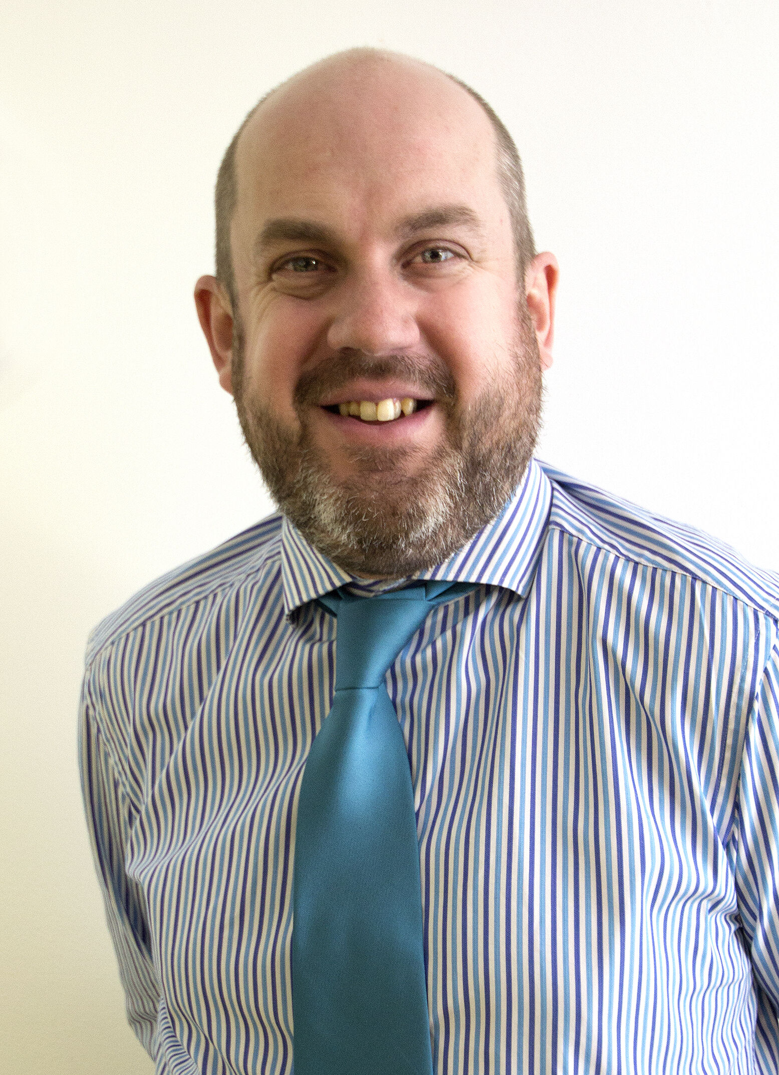 Ben Dreher PAPPA Chairman and Director at Lawson Estat Agents, Plymouth